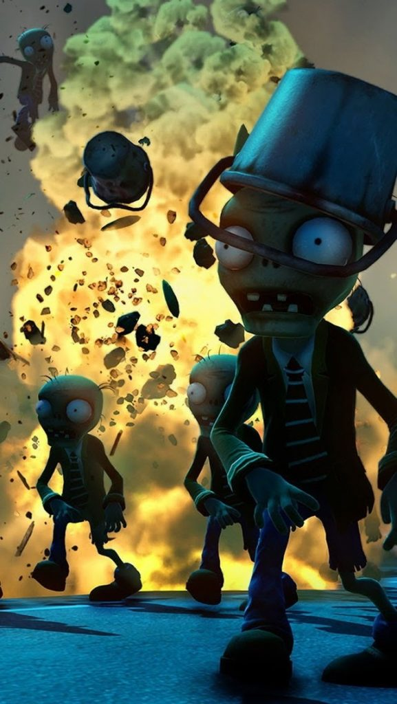 Plants-vs.-Zombies-Zombies-PIC-MCH095611-577x1024 V Iphone 5 Wallpaper 53+
