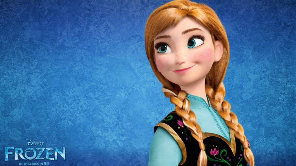 Princess-Anna-Frozen-x-PIC-MCH096222-1024x576 Frozen Wallpapers For Tablets 30+