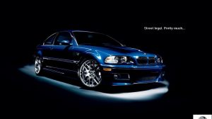 Bmw E46 M3 Convertible Wallpaper 55+