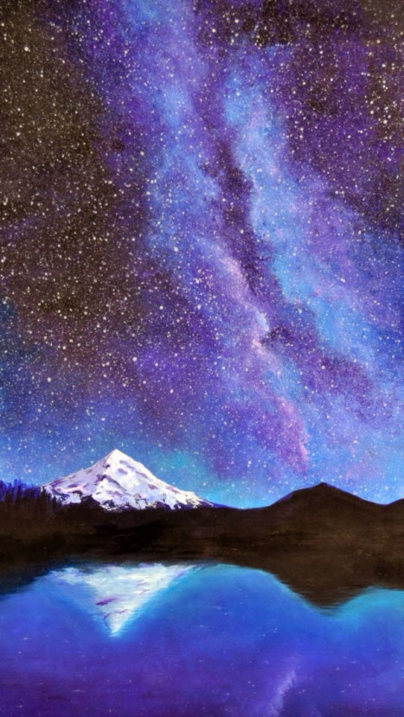Snow-Mountains-Milky-Way-PIC-MCH0102662-577x1024 Milky Way Wallpaper Iphone Hd 41+