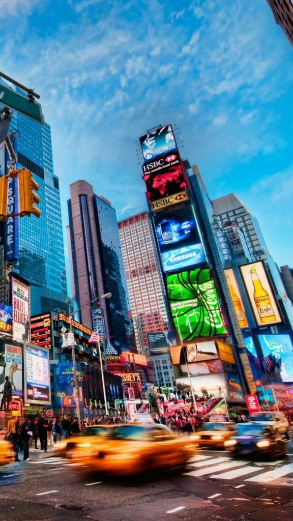 Times-Square-New-York-iPhone-Wallpaper-PIC-MCH0107520-576x1024 Square Wallpaper For Iphone 6 Plus 48+