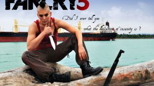 Vaas Insanity Wallpaper 16+