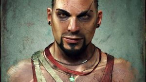 Vaas Far Cry Wallpaper Hd 32+