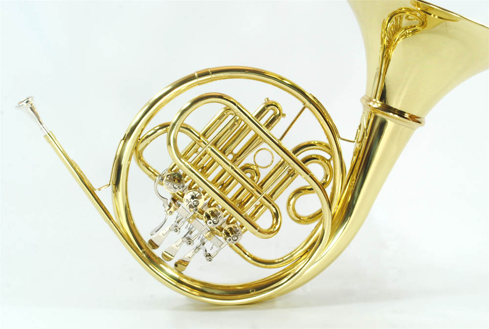 ah-single-frenchhorn-brass-PIC-MCH039162 French Horn Iphone Wallpaper 9+