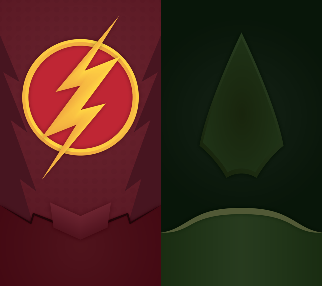 Arrow Iphone Wallpaper PIC MCH041682 1024x910 Green Android 26