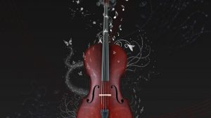 Cello Wallpaper 1080p 30+