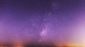 Milky Way Wallpaper For Android 32+