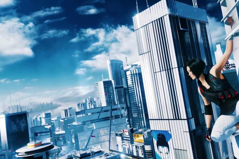 best-mirrors-edge-wallpaper-x-PIC-MCH011309 Mirror S Edge 2 Wallpaper 1440x900 11+