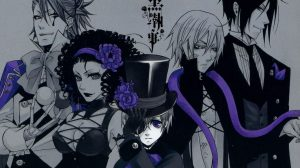 Black Butler Live Wallpapers 11+