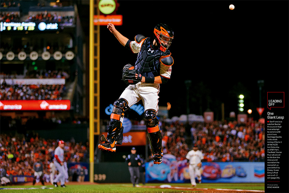 busterjumps-PIC-MCH050352 Buster Posey Wallpaper Catching 36+