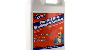 Non Toxic Wallpaper Remover 18+