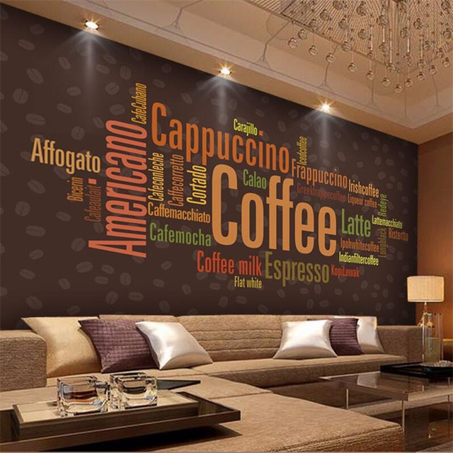 custom-photo-wall-mural-wallpaper-d-Luxury-Quality-HD-Cafe-theme-restaurant-decorated-alphabet-lar-PIC-MCH055203 Cafe Wallpaper Hd 30+