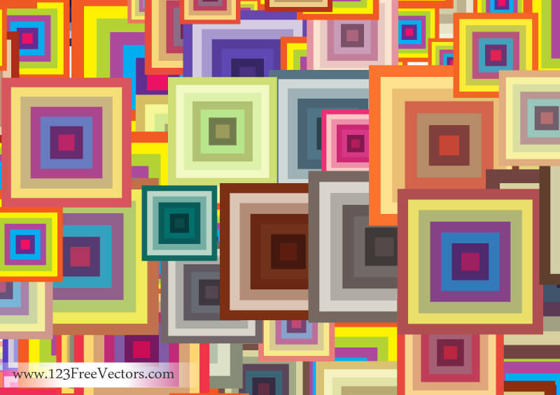 design-elements-vector-wallpaper-squire-free-vector-PIC-MCH0366 Square Wallpaper Design 19+