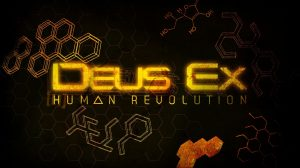 Deus Ex Wallpaper 1080p 22+