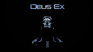 Deus Ex Wallpaper Android 27+