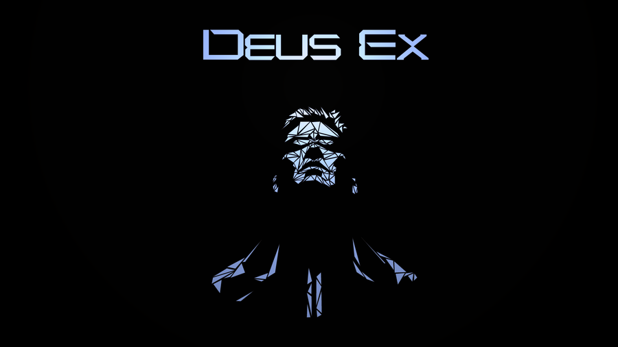 Deus Ex Remake Wallpaper By Kxrl Dafl PIC