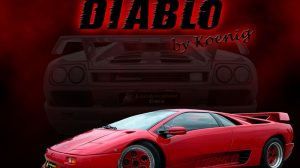Lambhini Diablo Wallpaper Hd 33+