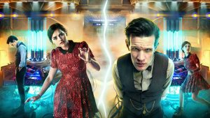 Doctor Who Clara Oswald Wallpaper 9+