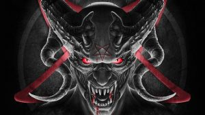 Evil Demon Monkeys Wallpaper Temple Run 7+