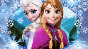 Frozen Wallpapers For Ipad 45+