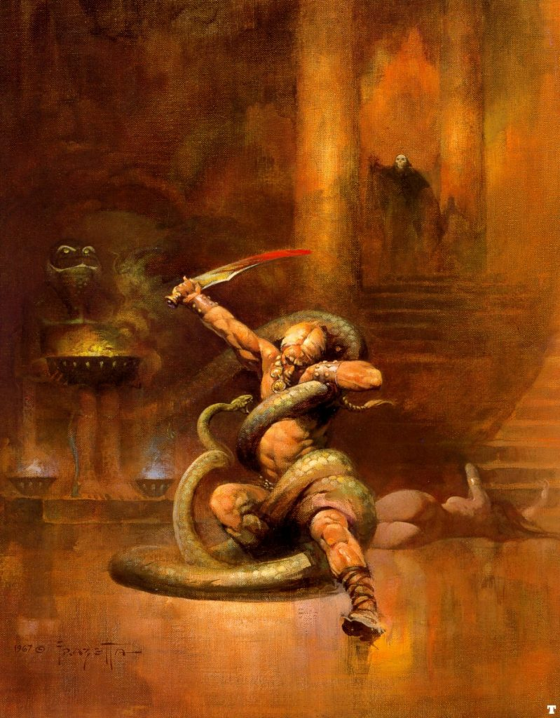 frank-frazetta-greendeath-PIC-MCH064876-799x1024 Frank Frazetta Art Wallpaper 24+