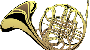 French Horn Desktop Wallpaper 11+