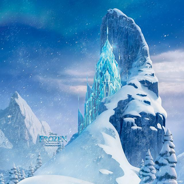 frozen-icecastle-x-PIC-MCH066335 Frozen Wallpapers For Iphone 52+