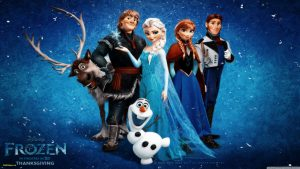 Frozen Wallpapers For Desktop 41+