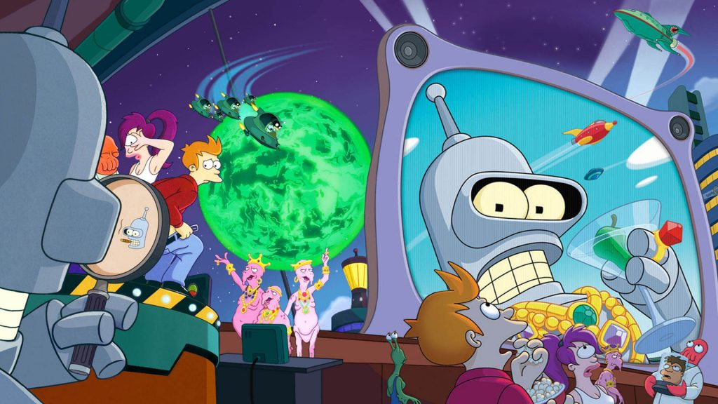 futurama-wallpapers-PIC-MCH067155-1024x576 Futurama Wallpaper Phone 28+