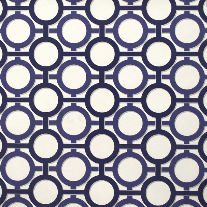 geometric-circular-design-white-and-blue-pattern-wallpaper-PIC-MCH068142 Square Wallpaper Design 19+