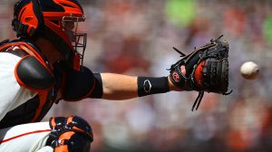 Free Buster Posey Wallpaper 20+