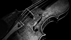 Black Cello Wallpaper 16+