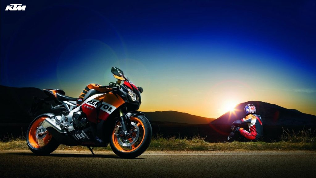 Ktm Bike Full Hd Wallpapers 39 Dzbcorg