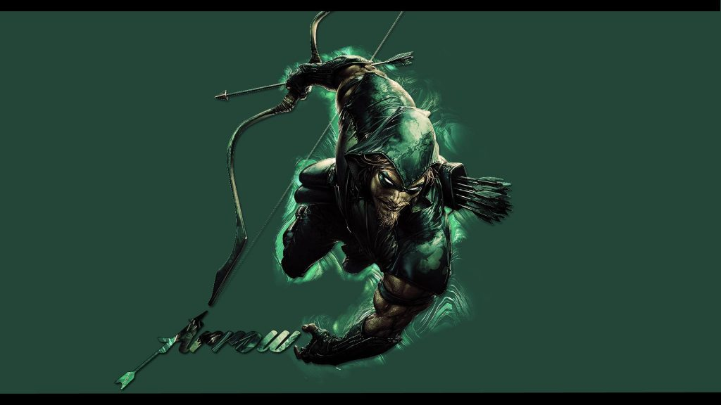 Green Arrow Wallpapers PIC MCH07312 1024x576 Wallpaper Iphone 6