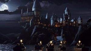 Hogwarts Wallpaper 4k 40+