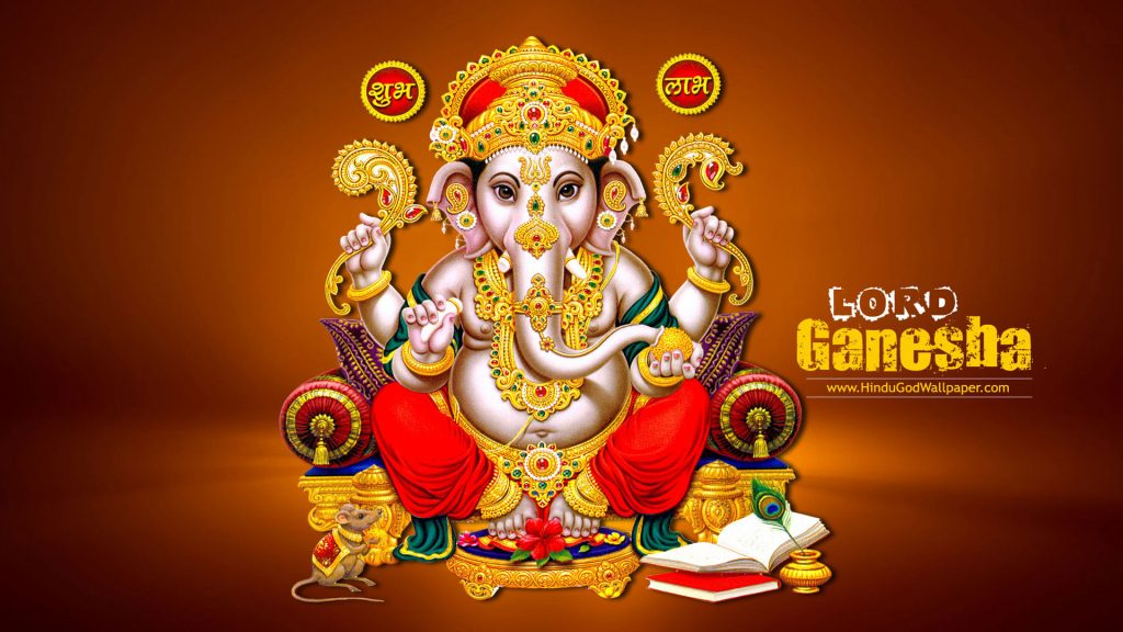 Hd Pics Photos Gods Cute Small Lord Ganesha