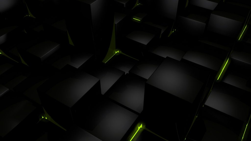 high-resolution-computer-view-cubes-glow-displaywidescreen-graphics-mobiledark-PIC-MCH073050-1024x576 Free Black Wallpapers For Desktop 50+