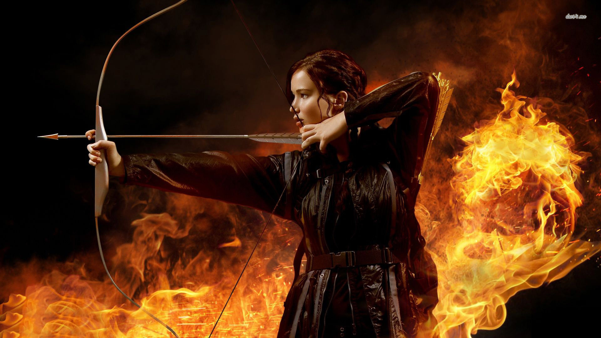 Hunger Games Wallpaper HD PIC MCH074356