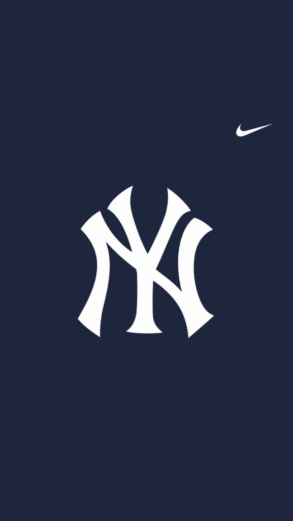 iPhone-Wallpaper-HD-sports-Yankees-Nike-PIC-MCH076268-577x1024 Nike Logo Wallpaper Iphone 6 24+