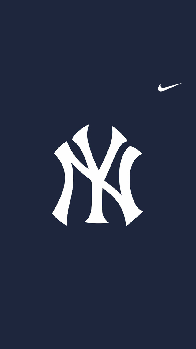 IPhone Wallpaper HD Sports Yankees Nike PIC MCH076268