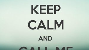 Keep Calm Mobile Wallpaper Hd 22+