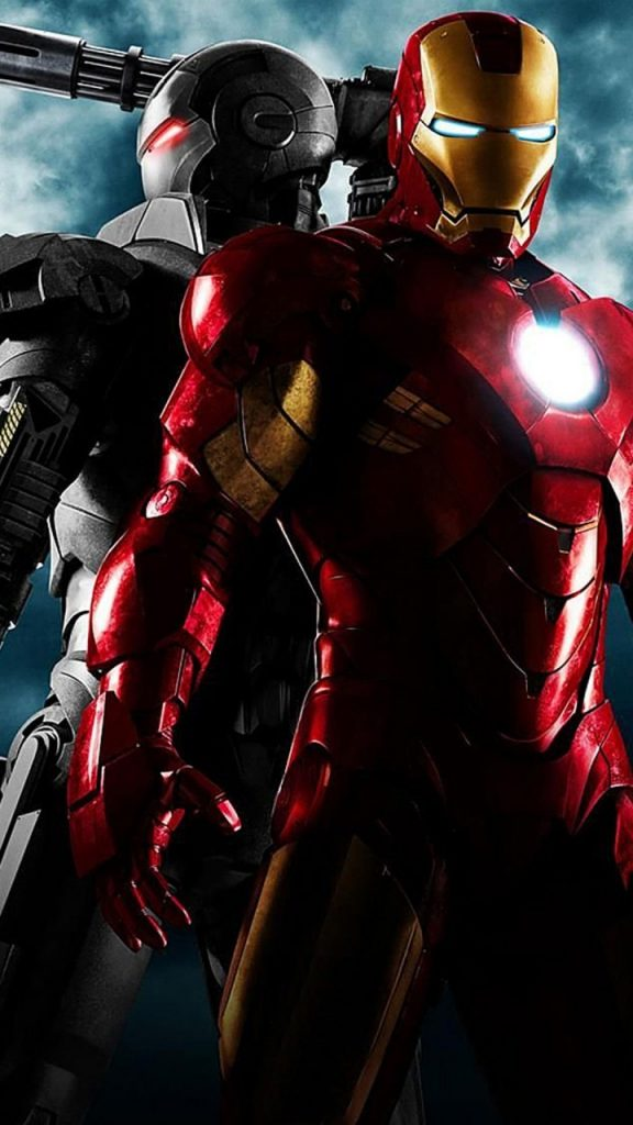 ironman-and-war-machine-wallpaper-background-PIC-MCH077652-576x1024 Superman Wallpapers For Samsung Galaxy S3 31+