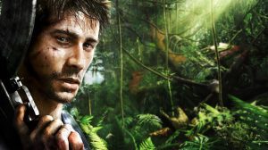 Vaas Far Cry Wallpaper 16+