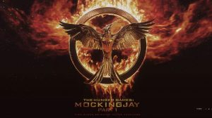 Hunger Games Mockingjay Wallpapers 42+