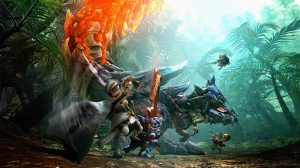 Monster Hunter Wallpaper Reddit 14+