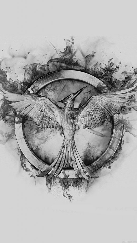 papers.co-ag-hunger-games-mockingjay-black-logo-art-wallpaper-PIC-MCH093178-577x1024 Hunger Games Wallpapers For Iphone 4 14+