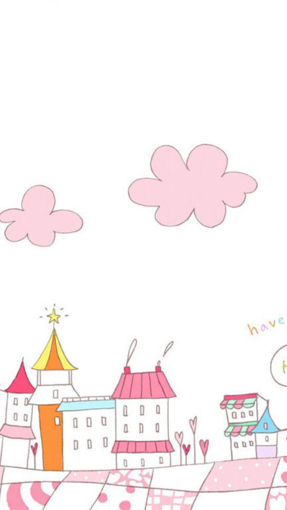 pink-town-cute-wallpaper-for-iphone-PIC-MCH095359-577x1024 Iphone 5s Wallpaper Cute 38+