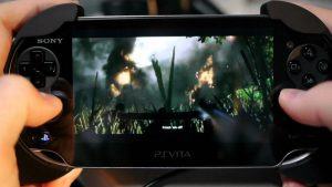 Ps Vita Wallpapers Hd 1080p 36+