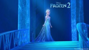Frozen Wallpapers For Tablets 30+