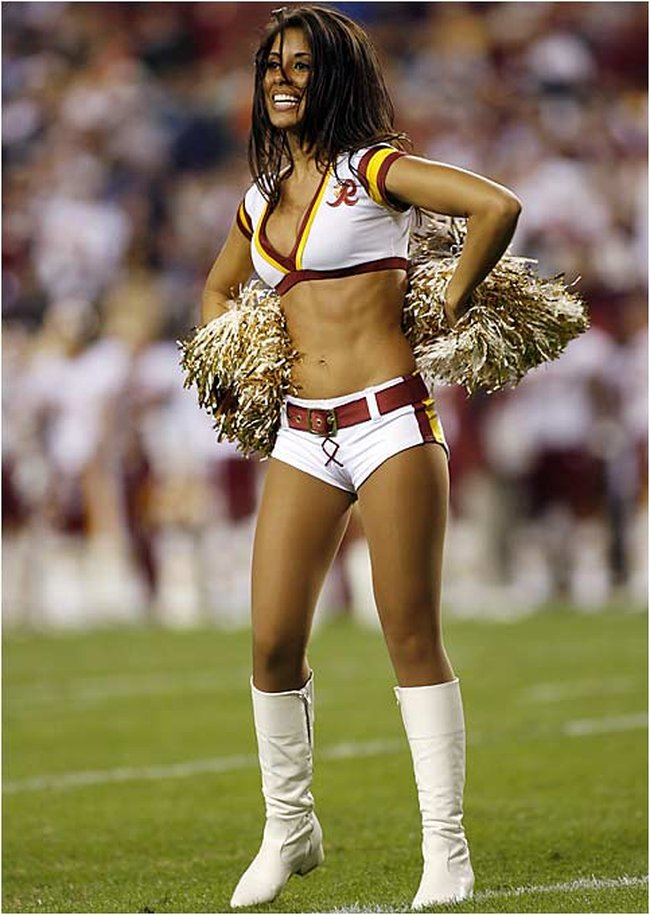 sexy-nfl-cheerleader-PIC-MCH0244 Cheerleader Nfl Wallpaper 40+